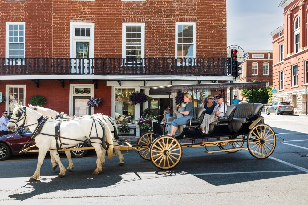 Carriage Tour in Downtown Lexington (photo credit ChrisWeisler).jpg