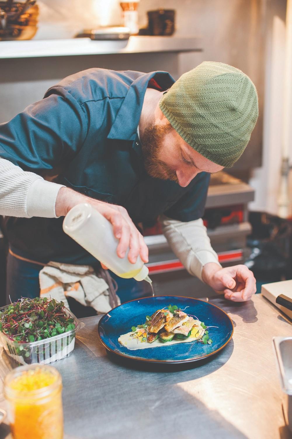 Chef Ian Boden, The Shack (photo credit Sera Petra).jpg