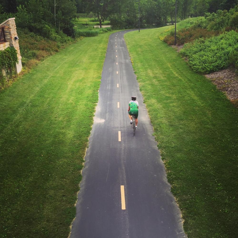 Elm Creek Bike.JPG
