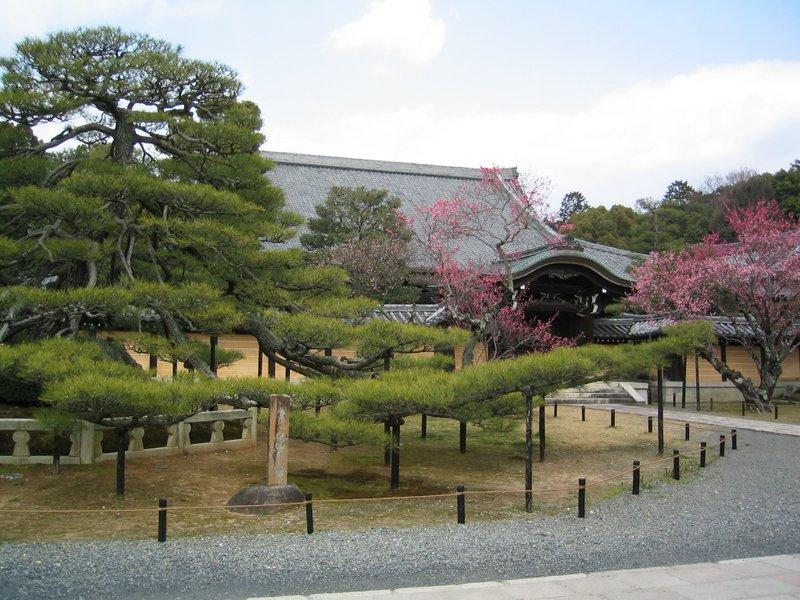 Kyoto Mount Yoshida Kurodani Temple