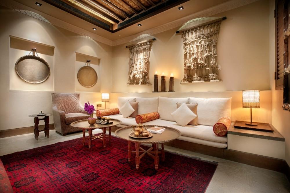 Majlis Lounge